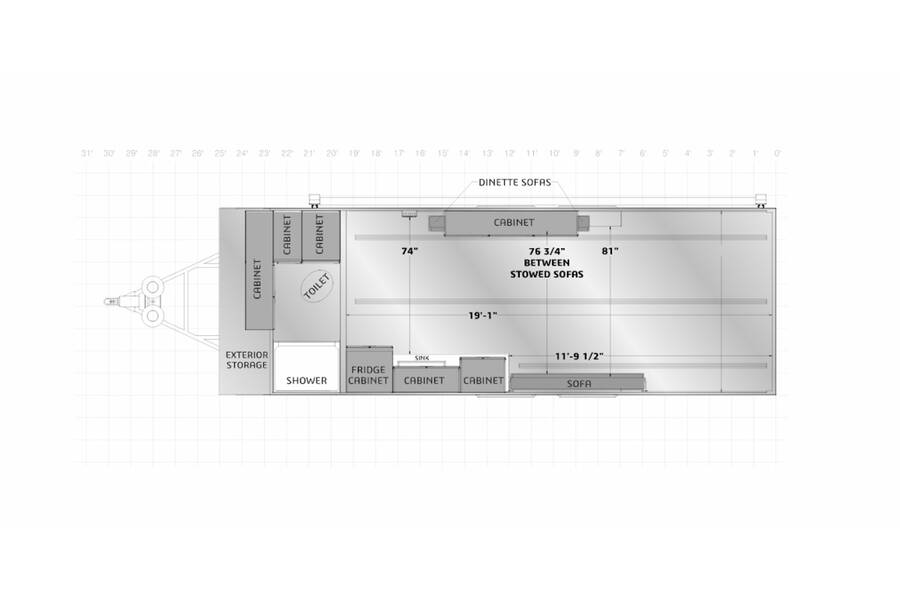 Floor plan for STOCK#222777